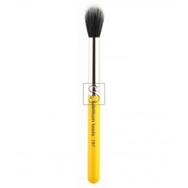 Pennello Travel 787 Duet Fiber Large Tapered Blending - Bdellium Tools