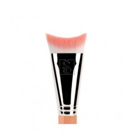 Pink Bambu 989 Inverted Face Blending - Bdellium Tools