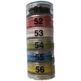 Piramide 6 Idro Color 51-56 - Cinecittà Makeup