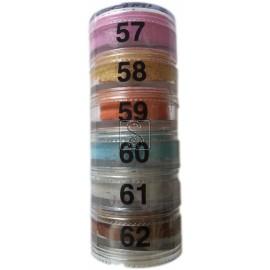 Piramide 6 Idro Color 57-62 - Cinecittà Makeup