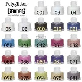 Polyglitter - Grimas