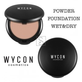 Powder Foundation - Wycon