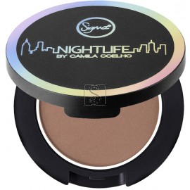 Powder Bronzer Limelight - Sigma Beauty