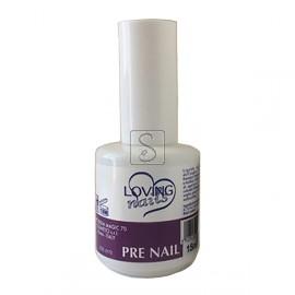 Pre nail - Loving Nails