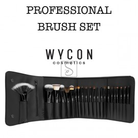Professional Brush Set - Wycon - StockMakeUp