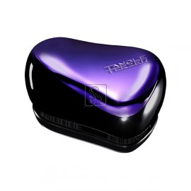 Compact Styler - Purple Dazzle - Tangle Teezer