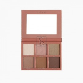 Sculpt Highlight and Contour Palette - Sigma Beauty