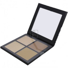 Palette Viso Sculpting Face - Vegan - Extreme Make Up