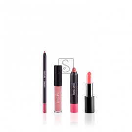 Sealed with a Kiss Lip Set - Sigma Beauty