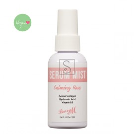 Serum Mist - Calming Rose - Barry M