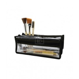 SFX 12 pc. Brush Set with Double Pouch - 13SFX12 - Bdellium Tools