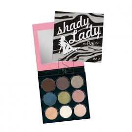ShadyLady®-Vol. 2 - The Balm Cosmetics