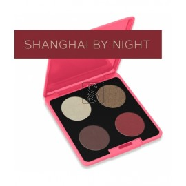 Shanghai by Night Palette