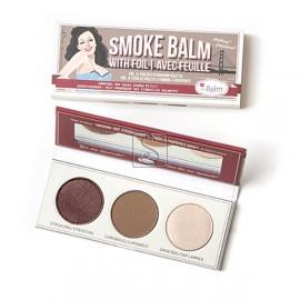 Smoke Balm 4 palette the Balm Cosmetics