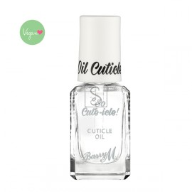 So Cute-Icle! Cuticle Oil - Barry M