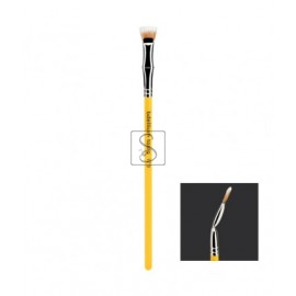 Studio 729 Duet Fiber Bent Mascara Fan - Bdellium Tools