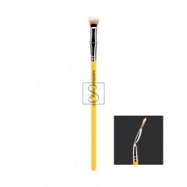 Studio 729 Duet Fiber Bent Mascara Fan - Bdellium Tools