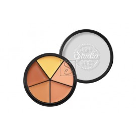 Studio Pro Perfecting Concealer - Light/Medium - BH Cosmetics