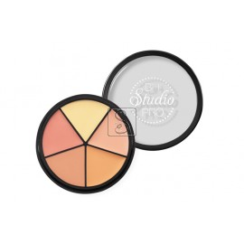 Studio Pro Perfecting Concealer - Light - BH Cosmetics