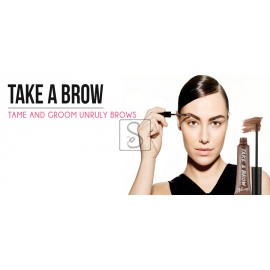 Take a Brow - Brow Gel - Barry M