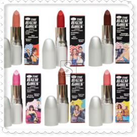 theBalm Girls® Lipstick