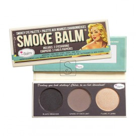 Smoke Balm 1 the Balm cosmetics