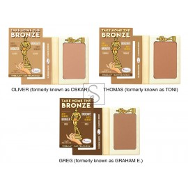 Take Home The Bronze® Anti-Orange Bronzer - The Balm Cosmetics