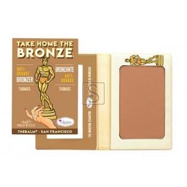 Take Home The Bronze® Anti-Orange Bronzer - Thomas - The Balm Cosmetics