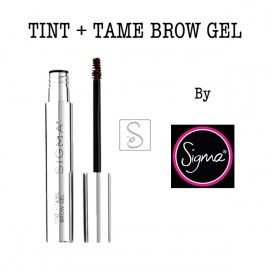 Tint + Tame Brow Gel - Sigma Beauty