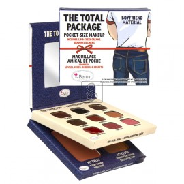 Total Package® Denim (Boyfriend Material) - The Balm Cosmetics