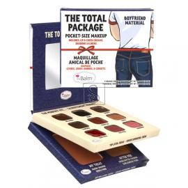 Total Package® Denim (Boyfriend Material) - The Balm Cosmetics