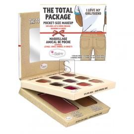 Total Package® Khaki (I Love My Girlfriend) - The Balm Cosmetics
