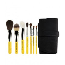 Travel Basic 7pc. Brush Set Confezione