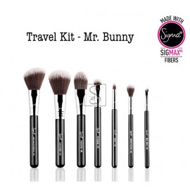 Travel Kit Mr Bunny - Sigma Beauty