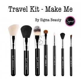 Travel Kit Make Me - Sigma Beauty