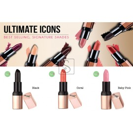 Ultimate Icons Lip Paint - Barry M