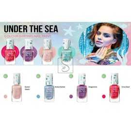 Under the Sea Nail Paint - Barry M