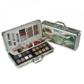 Valigia in alluminio CIN.858/C - Cinecittà makeup