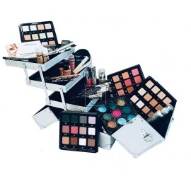 Valigia trucco professionale grande - Cinecittà makeup