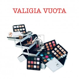 Valigia trucco professionale media vuota - Cinecittà makeup