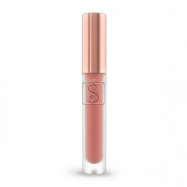 Dreamy Matte Liquid Lipstick - Vanilla Queen - Nabla Cosmetics