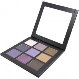 Palette Occhi Velvet - Vegan - Extreme Make Up