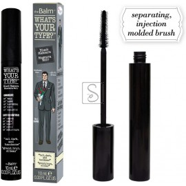 What's Your Type?® Mascara - The Balm Cosmetics