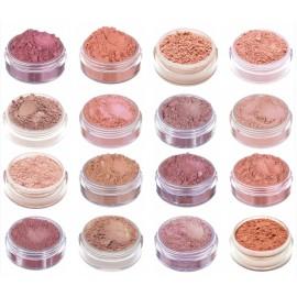 Blush minerale - Neve Cosmetics