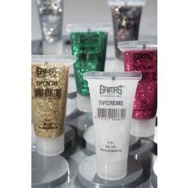 Glitter in gel - Tipcrème - Grimas