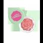 Blush Garden - Tuesday Rose - Neve Cosmetics