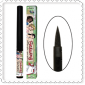 Schwing®-Black Liquid Eyeliner - the Balm Cosmetics