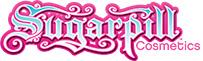 Sugarpill cosmetics logo