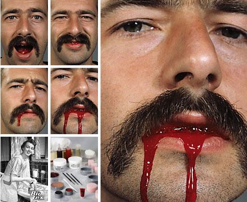 Applicazione Blood Capsules Grimas